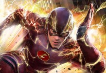 The Flash The New Rogues y Monster