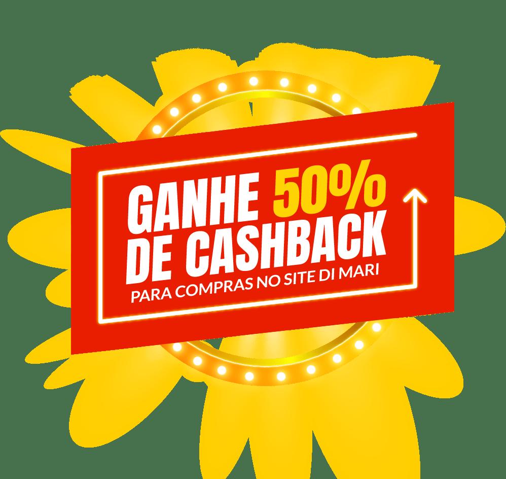cashback 50