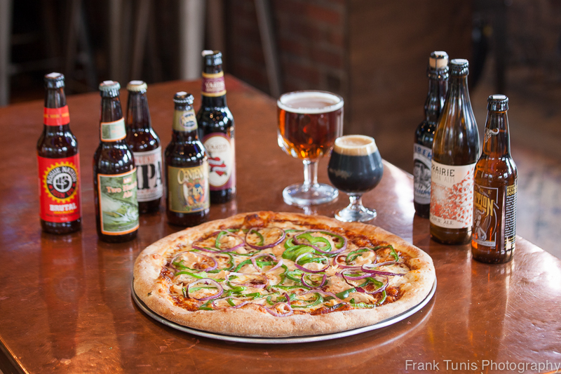 Caliente Pizza & Draft House Mount Lebanon Beers on Tap