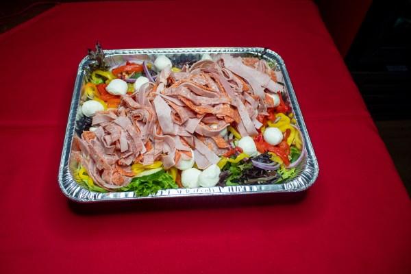 Antipasta Salad