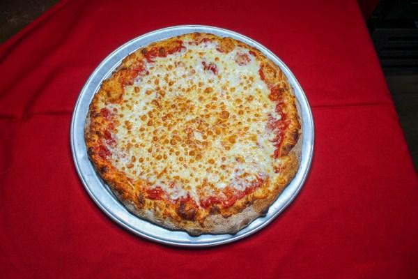 10 Xtra Large Pizzas- Any Way