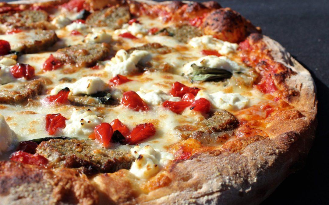 Spaceballs the Pizza