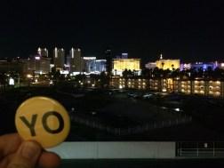 The Las Vegas Strip from Eric Hahn