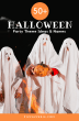 50 Halloween Party Themes Names Invitation Wording