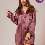 nightshirts for plus sizes, beautiful silk nightshirts, sexy nightshirts for plus size women