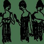 underwear, granny bloomers, special occasion underwear,