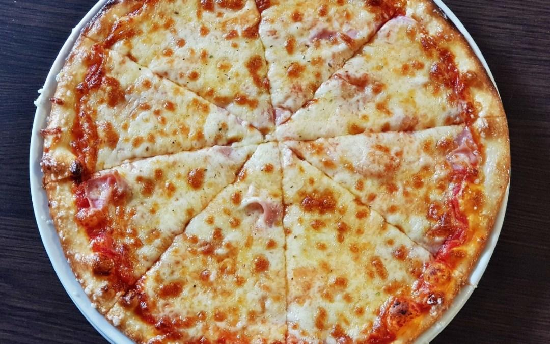 10. Pizza Italiana 590g