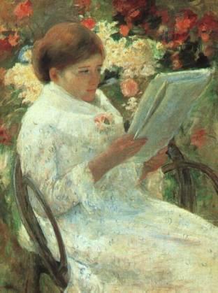 reading-garden
