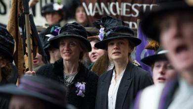 Suffragette, una storia di libertà