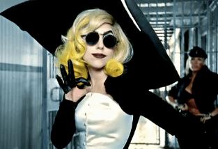 Lady Gaga er stór aðdáandi Thierry Mugler