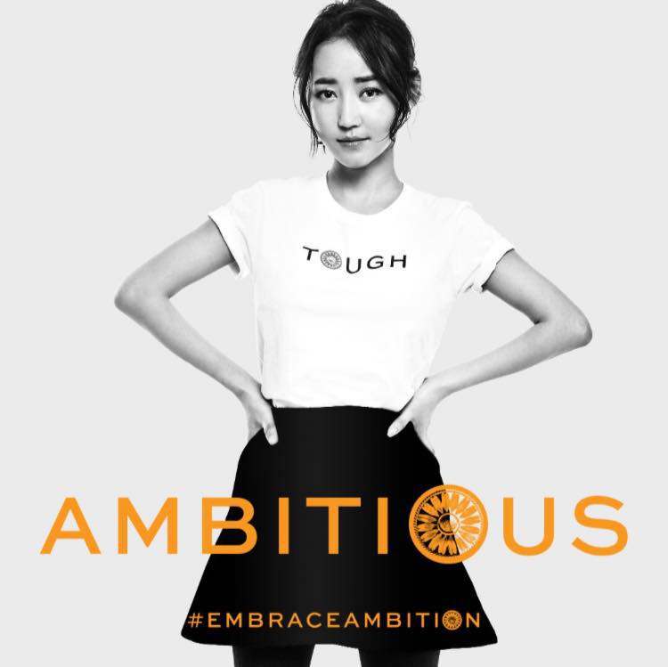 embraceambition