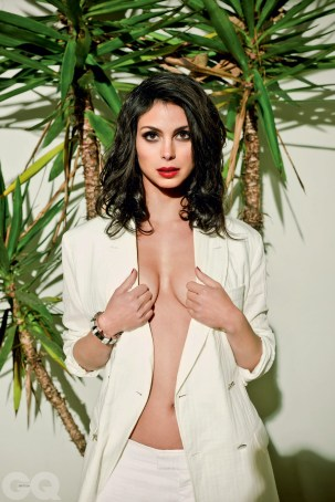 Morena Baccarin 06 (Audio Dregs Booze Revooze AlKHall)