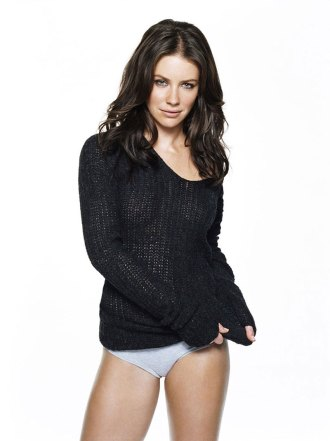 Evangeline Lilly 06 (Bar None Audio Dregs AlKHall)