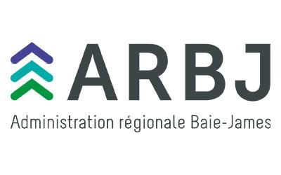 Logo de l'Administration régionale Baie-James