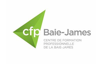 Logo du Centre de formation professionnelle de la Baie-James