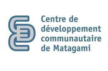 Logo CDC Matagami