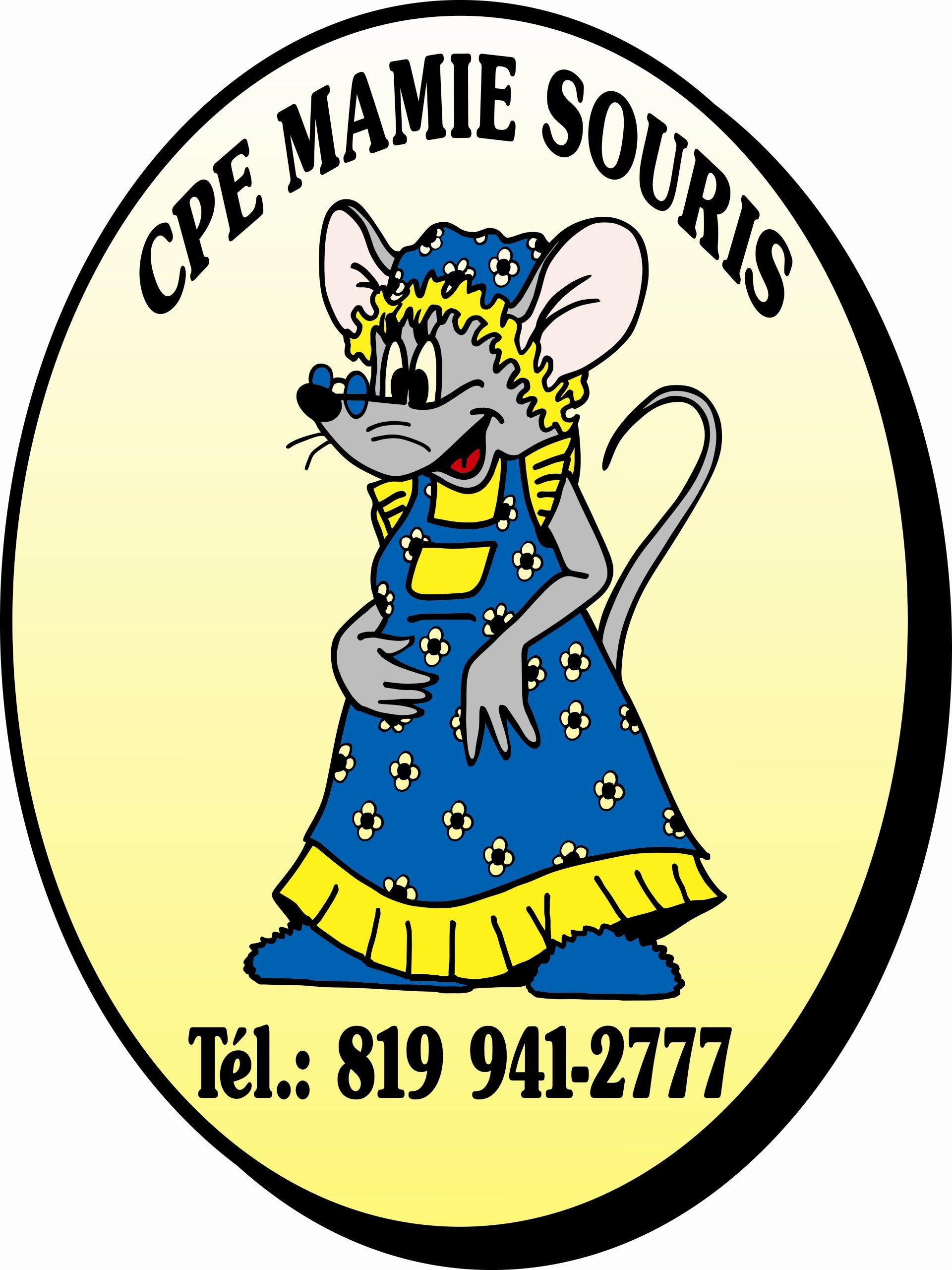 Logo CPE Mamie Souris