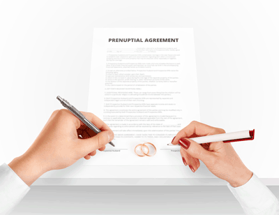 Enforcing Marital Agreements In New Mexico Attorney Pj Hartmam