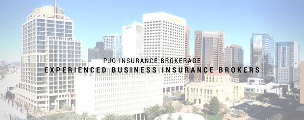 PJO Brokerage, Experienced Team of Business Insurance Brokers