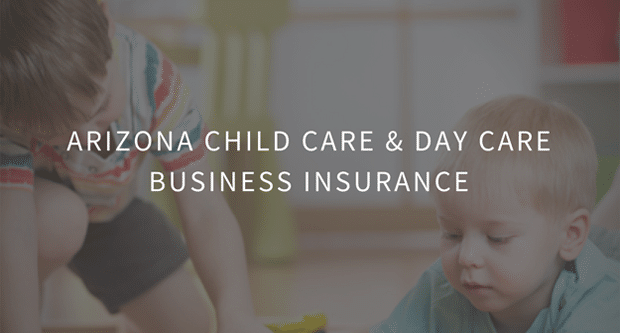 Insure Your Daycare Today With PJO