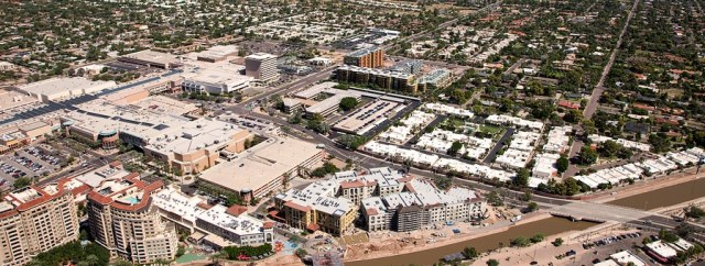 Scottsdale Construction Company Insurance Business AZ