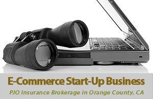 Cyber Liability Insurance for an E-Commerce Start-up business