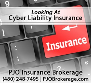 PJO Brokerage Discusses The Importance of AZ Cyber Liability Insurance