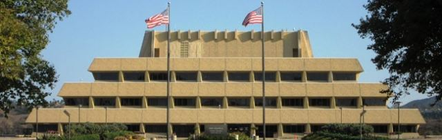Laguna Niguel Federal Building Business Asset Protection
