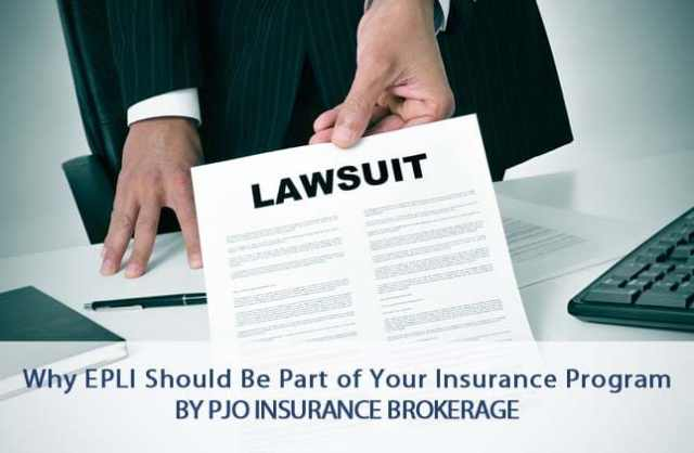 read this information on Employment Practices Liability Information for Orange County companies.