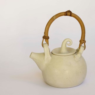 two cup teapots