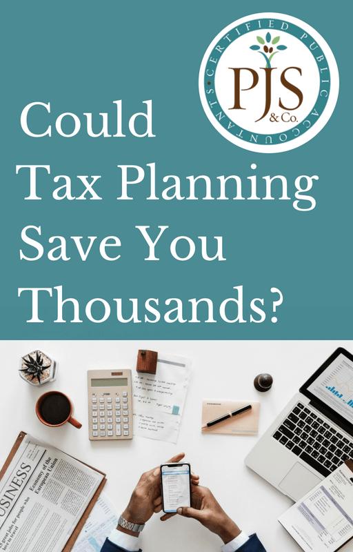 CPA tax planning, virtual tax preparer
