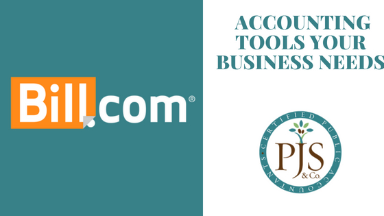 cloud-based accounting, cloud-based tools
