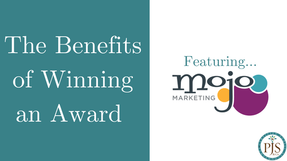 Is Your Small Business Applying for Awards?