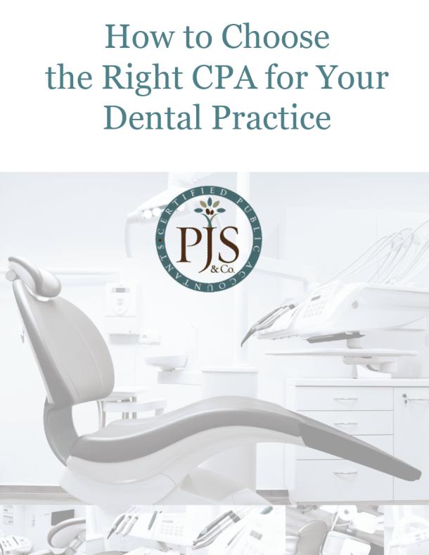 dental CPA