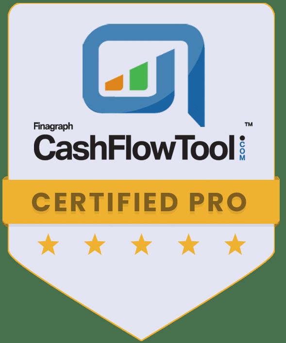 virtual CFO, Cashflow tool expert