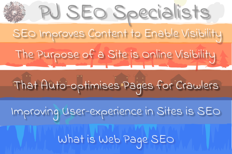 what is a user-friendly site and creating useful content for organic search exposure