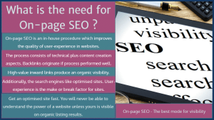 balance in content and seo helps in improving organic positioning for websites