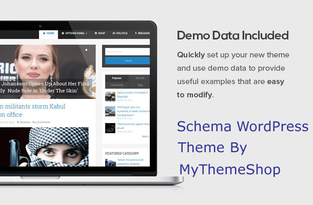 schema website theme updated with improved seo-friendly features