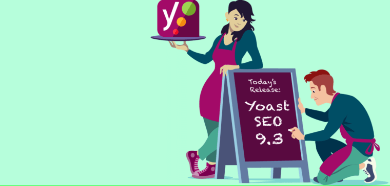 yoast makes major update for obtaining a top class ranking on google and bing