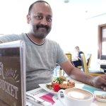testimonial by kandarp jain new delhi