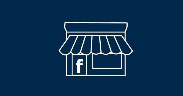 use facebook to market products online and find new customers on internet