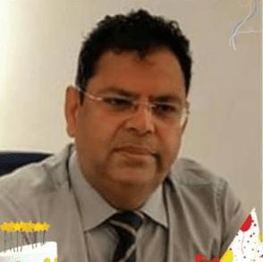 testimonial for website construction by sandeep gupta director santis pharmaceuticals