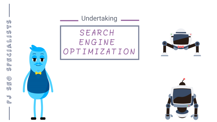 website developers in delhi undertaking search engine optimization tasks