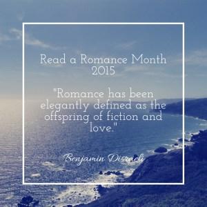 Read A RomanceMonth 1
