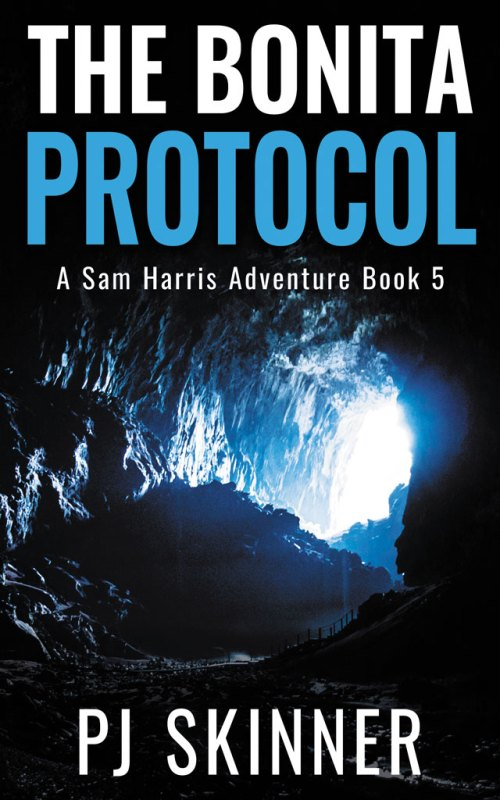 The Bonita Protocol (Book 5)