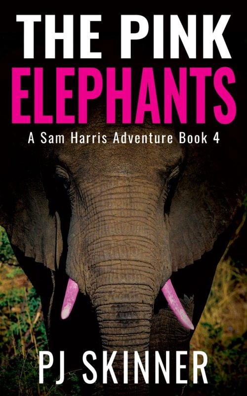 The Pink Elephants (Book 4)