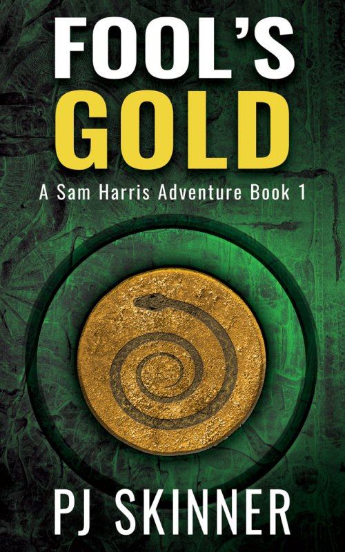 Fool's Gold (Book 1)