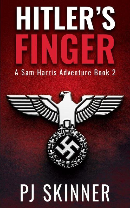 Hitler's Finger (Book 2)