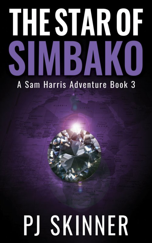 The Star of Simbako (Book 3)