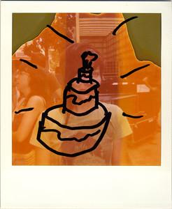 Polaroid by PJ Sykes
